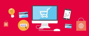 Producten online kopen