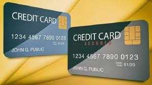 BB legt de rente op creditcardleningen af